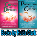 Books by Hulda Clark